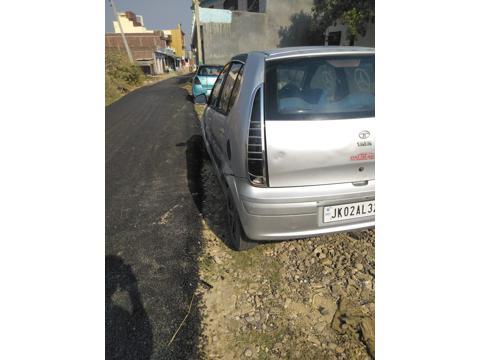 Tata Indica V2 DLG DiCOR BS III (2009) in Jammu