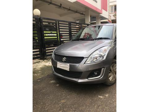 Maruti Suzuki Swift ZXi 1.3 (2016) in Madurai