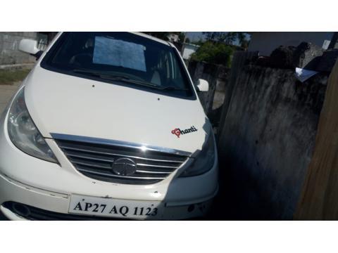 Tata Indica Vista LX TDI BS III (2012) in Ongole