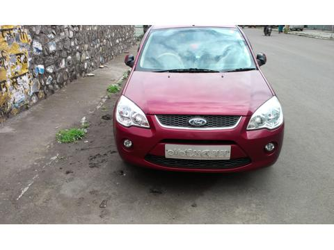 Ford Fiesta (2006 2011) Old SXi 1.4 TDCi ABS (2008) in Solapur
