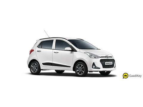 Hyundai Grand i10 Magna 1.2 VTVT Kappa Petrol (2019) in Srinagar