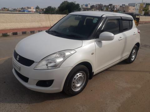 Maruti Suzuki Swift LDi BS IV (2013) in Madurai