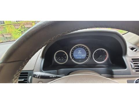 Mercedes Benz C Class 250 CDI Elegance (2010) in Pollachi