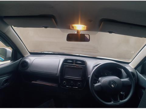 Renault Kwid 1.0 RXT (2017) in Solapur