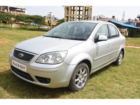 Ford Fiesta (2006 2011) EXi 1.4 TDCi Ltd (2006) in Hassan