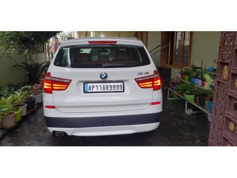 BMW X3 xDrive20d (2013) in Ongole