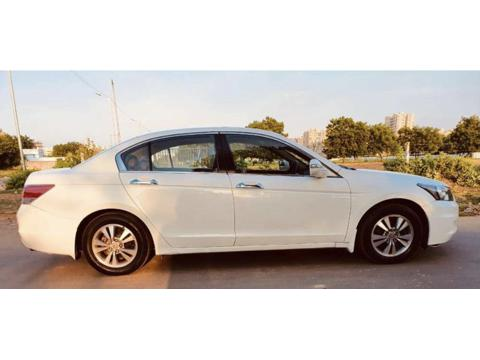 Honda Accord 2008 2.4 Elegance MT (2009) in Rajkot