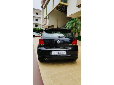 Volkswagen Polo Highline1.2L (P) (2013) in Nagpur