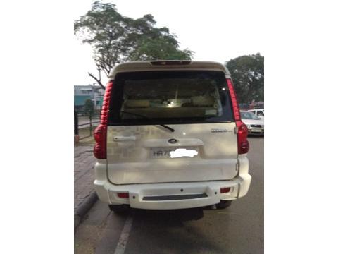Mahindra Scorpio VLX Airbag BS IV (2014) in Mohali