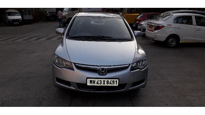 Used 2009 Honda Civic Car In Thane