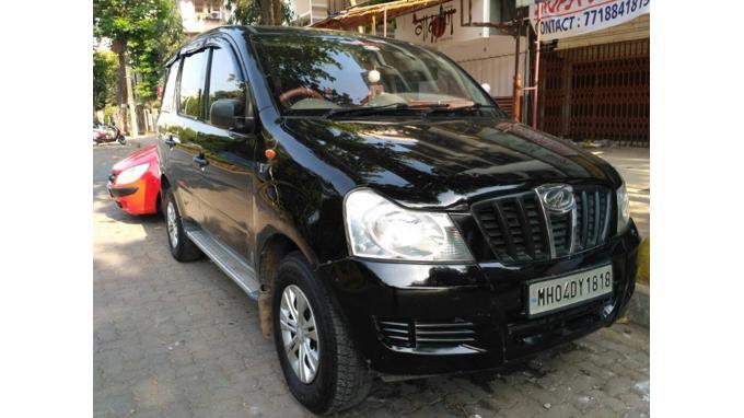 Used 2009 Mahindra Xylo Car In Mumbai