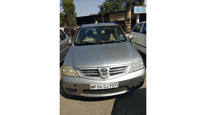 Used 2012 Mahindra Verito Car In Sehore