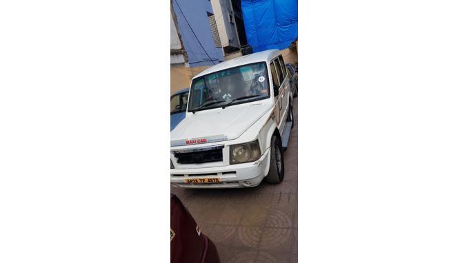 Used 2012 Tata Sumo Car In Hyderabad