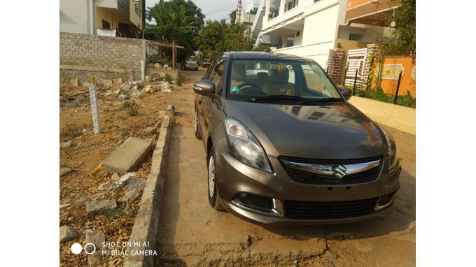 Used 2016 Maruti Suzuki New Swift DZire Car In Hyderabad