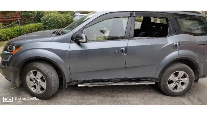Used 2013 Mahindra XUV500 Car In Hissar