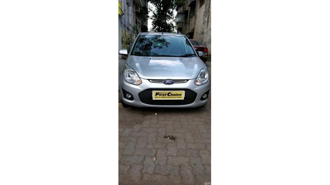 Used 2013 Ford Figo Car In Pune