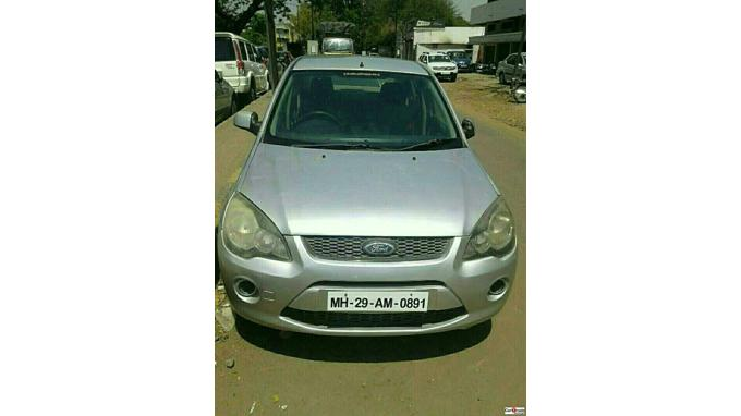 Used 2011 Ford Fiesta (2006 2011) Car In Amravati