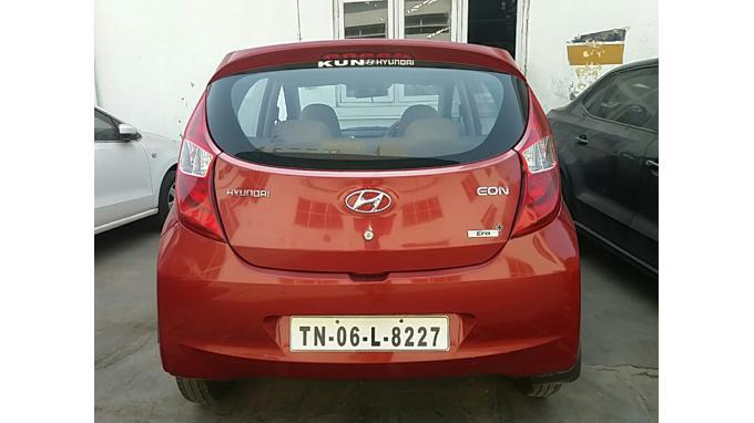 Used 2014 Hyundai Eon Car In Chennai