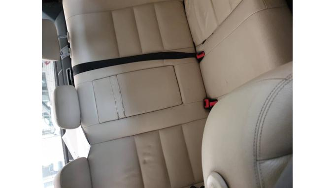 Used 2012 Mercedes Benz C Class Car In Ahmedabad