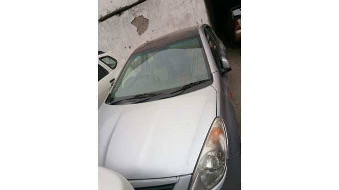 Used 2009 Hyundai i20 Car In Noida