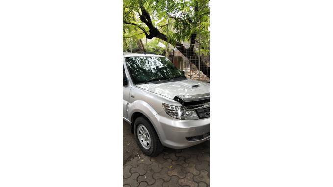 Used 2016 Tata Safari Storme Car In Indore