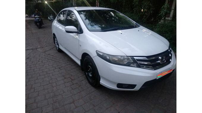 Used 2009 Honda City Car In Pune