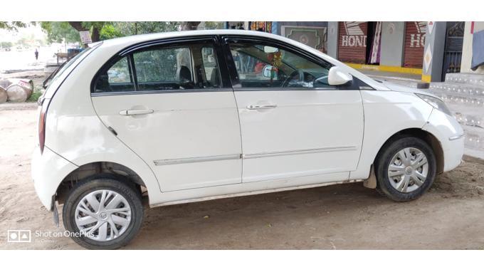 Used 2011 Tata Indica Vista Car In Hyderabad