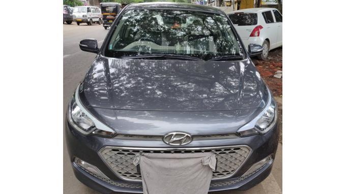 Used 2016 Hyundai Elite i20 Car In Pune