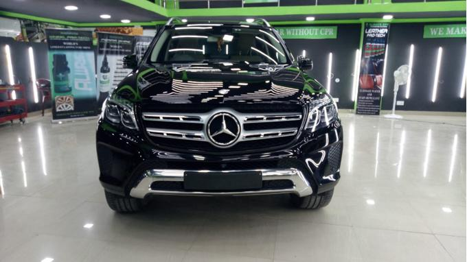 Used 2016 Mercedes Benz GLS Car In Lucknow