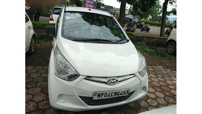Used 2014 Hyundai Eon Car In Raisen