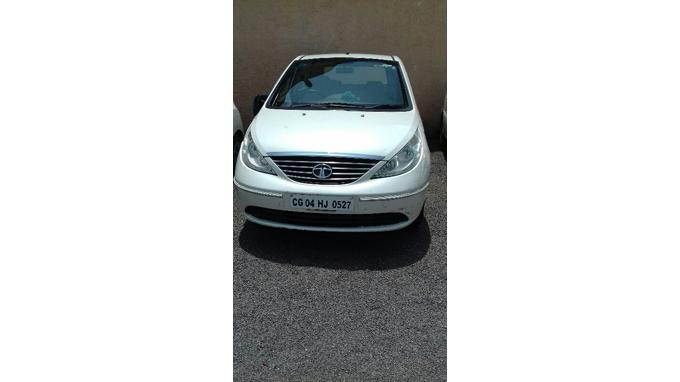 Used 2014 Tata Indica Vista Car In Raipur