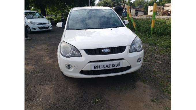 Used 2012 Ford Fiesta Classic Car In Aurangabad