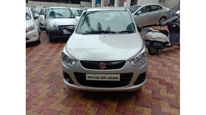 Used 2016 Maruti Suzuki Alto K10 Car In Pune