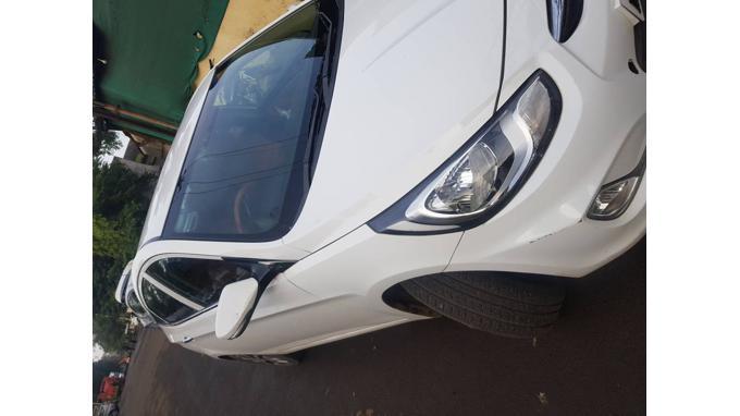Used 2014 Hyundai Verna Car In Pune