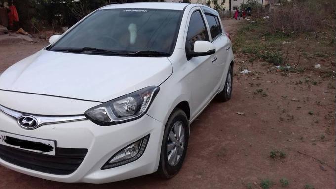 Used 2013 Hyundai i20 Car In Pune