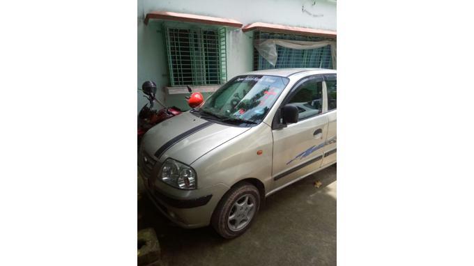 Used 2005 Hyundai Santro Xing Car In Kolkata