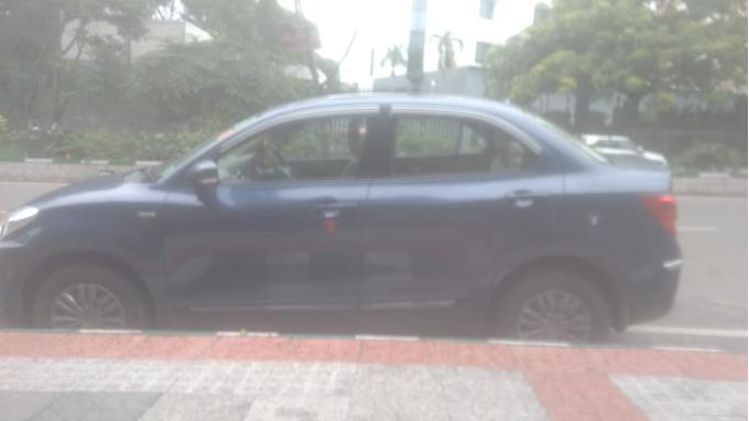 Used 2019 Maruti Suzuki Dzire Car In Hyderabad