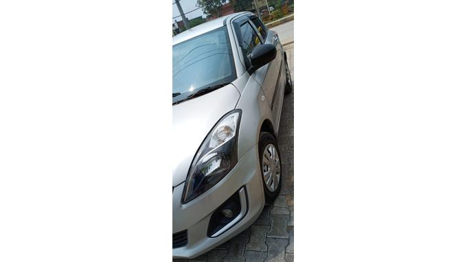 Used 2016 Maruti Suzuki Swift Car In Faridabad