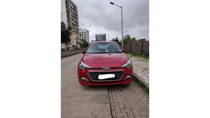 Used 2014 Hyundai Elite i20 Car In Pune
