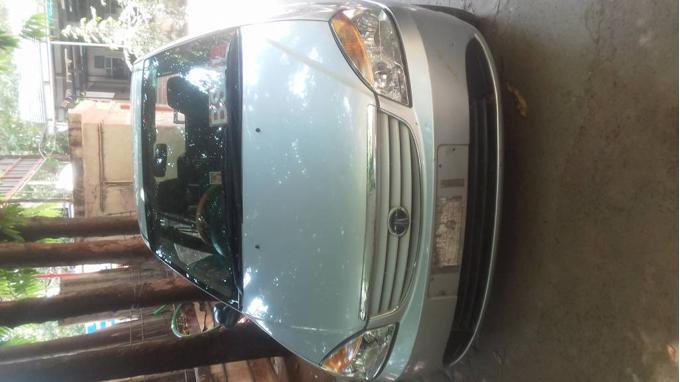 Used 2017 Tata Indica eV2 Car In Erode