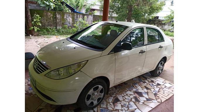 Used 2015 Tata Manza Car In Alappuzha