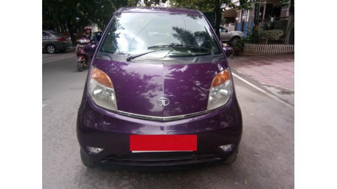 Used 2014 Tata Nano Car In Bangalore