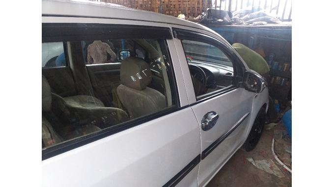 Used 2013 Maruti Suzuki Ertiga Car In Patna