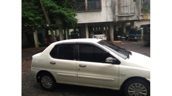 Used 2012 Tata Indigo eCS Car In Thane