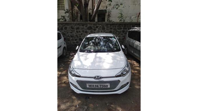 Used 2016 Hyundai Elite i20 Car In Nanded