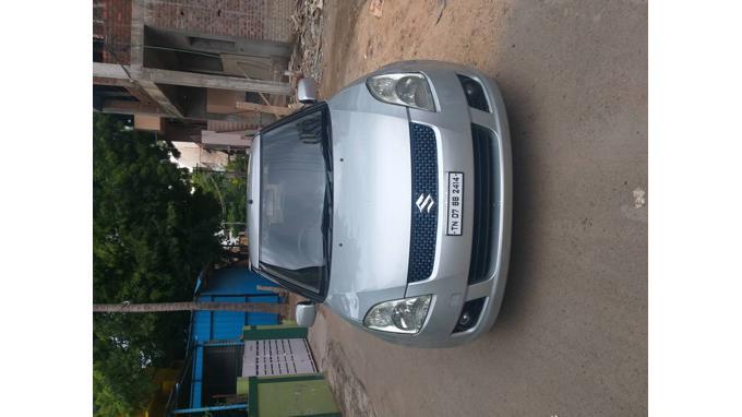 Used 2008 Maruti Suzuki Swift Old Car In Madurai