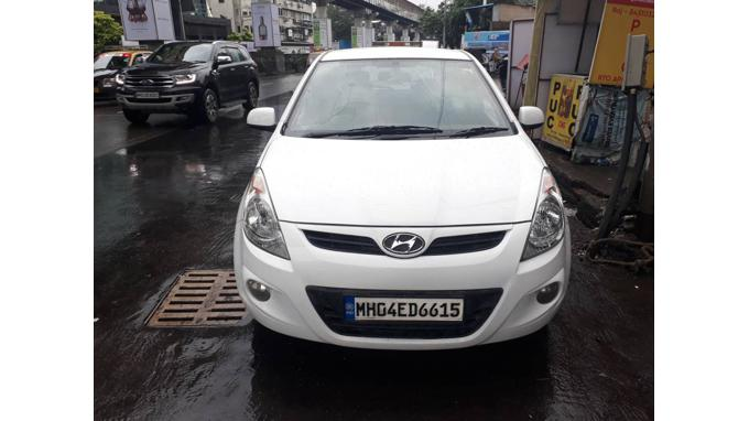 Used 2009 Hyundai i20 Car In Mumbai