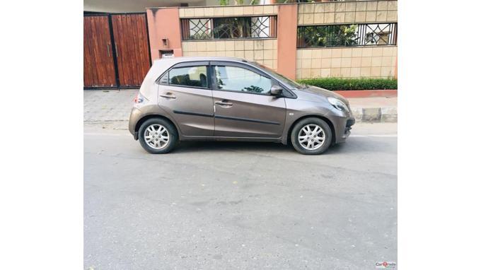 Used 2012 Honda Brio Car In New Delhi