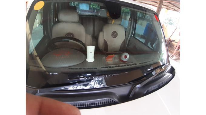 Used 2010 Mahindra Scorpio Car In Patna