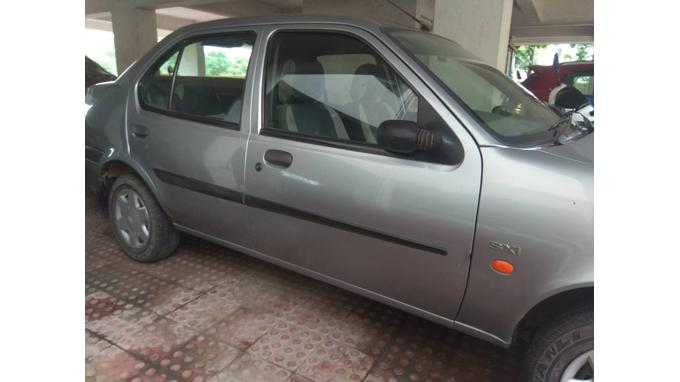 Used 2005 Ford Ikon Car In Pune